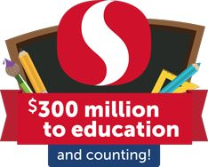 eScrip - Give back to your #school with Safeways enourmous help!  #Safewaay #fundrasing #schools #nonprofits #education