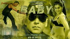 Baby Movie 2015 - Starring Akshay Kumar and Tapsee Panu Official trailer