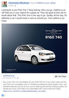 94 Best Carfind Co Za 2017 Images Cars News South Africa South
