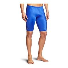 0cce084359a0a $52 - Speedo Aquablade Jammer Blue #speedo Swimsuits, Swimwear, Bermuda  Shorts, Fashion