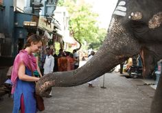#UCDavis Summer Abroad, India 'Palaces of the Gods: Texts and Temples in India' http://studyabroad.ucdavis.edu
