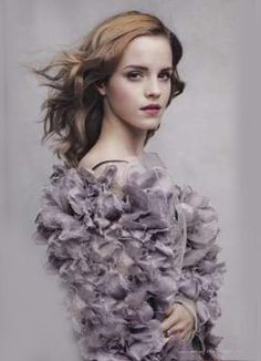 patrick demarchelier--Emma Watson