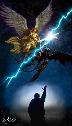 World news, Christian news, and prophecy updates pointing to the imminent return of Jesus Christ and the end of the age. Bible Pictures, Angel Pictures, Jesus Pictures, Image Jesus, Jesus Christ Images, Archangel Tattoo, Spiritual Warfare Prayers, Spiritual Eyes, Christian Warrior