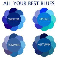Winter Colors, Spring Colors, Soft Autumn Color Palette, Colour Combinations Fashion, Pantone Colour Palettes, Clear Winter, Deep Autumn, Color Me Beautiful, Warm Spring