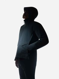 Arc'teryx Veilance F/W The latest season from one of our favorite technical apparel collections. Cyberpunk, Mens Clothing Trends, Men's Clothing, Latest Mens Fashion, Men's Fashion, Outdoor Apparel, Apparel Design, Men's Apparel, Minimalist Fashion