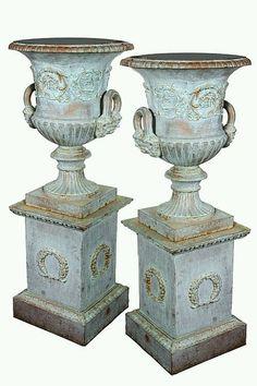 French antique terracotta garden pot by boisset anduze french 479 best ideas about european urns on pinterest gardens workwithnaturefo