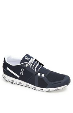 On Shoes 'Cloud' Running Shoe (Men) available at #Nordstrom