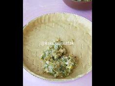 Pırasalı Peynirli Tart Tarifi