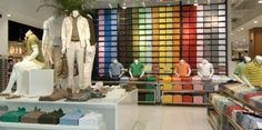 La tienda japonesa UNIQLO en París | DolceCity.com