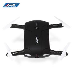 Just US$33.99, buy JJRC H37 ELFIE Foldable Mini RC Selfie Drone online shopping at GearBest.com Mobile.