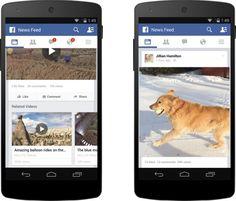 A guerra Google X Facebook.