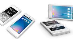 Yotaphone: Lanzarán el smartphone de dos pantallas a nivel internacional en diciembre. #Gestion