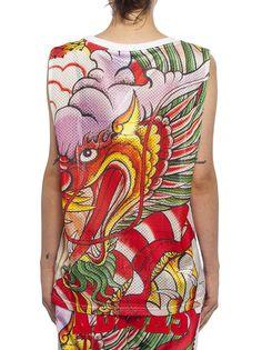 @adidasoriginals @adidas @RitaOra #adidas originals rita ora collection spring summer 2015 #tank #dragons