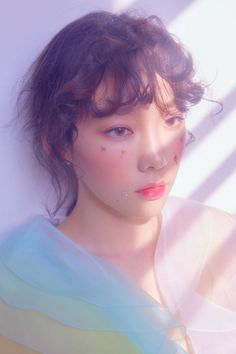 Kim Taeyeon My Voice 1st Album Deluxe Version Make Me Love You