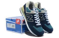 Respirable del verano 2013 de los nuevos hombres auténticos zapatos corrientes NewBalance-top deportivos