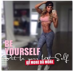 #paigehathaway #fitness #inspiration #motivation #fitspiration #health  #bemoredomore