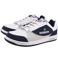 335becc5d85c Dallas Cowboys Men s Sneakers