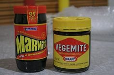 Marmite, Promite, MightyMite, Vegemite or Bovril What Is Marmite, Marmite Recipes, Sandwich Fillings, Richest In The World, Cheese Toast, Sweet And Salty, Food Items, Coffee Cans, Cuisine