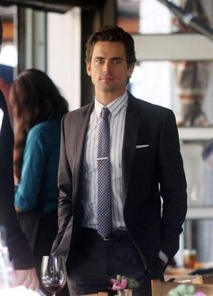whitecollar- i cant be held responsible for sexually assaulting him