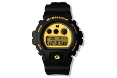 G-Shock x Wu-Tang Limited Edition DW-6900
