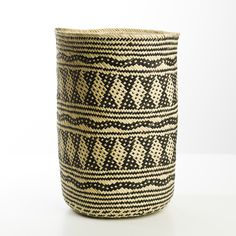 Kalimantan Basket Large | Decorator | Homewares | Husk