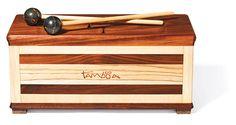 Tamboa by Gilles Perrault of Tamböa Christmas Shows, Gift Guide, Artisan, Music, Handmade, Craftsman, Musica, Musik, Muziek