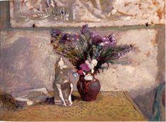 Édouard Vuillard, pastel