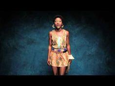 Singer Josephine Oniyama- Original Love