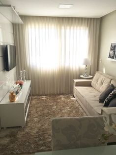 Sala apartamento pequeno Sala apartamento pequeno Sala apartamento pequeno The post Sala apartamento pequeno appeared first on Dress Models. Small Apartment Living, Small Living Rooms, Home Living Room, Living Room Decor, Bedroom Decor, Interior Design Living Room, Living Room Designs, Home Decor Furniture, Ikea