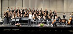 Pittsburgh Civic Orchestra goes Dancing with the Stars Upper St Clair, Pennsylvania  #Kids #Events