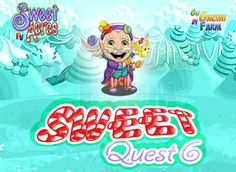 Sweet Acres Quest 6