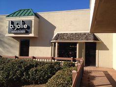b jolie salon spa tulsa ok - Image Jolie Salon