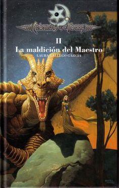 Crónicas de la torre (La maldición del maestro) - Laura Gallego