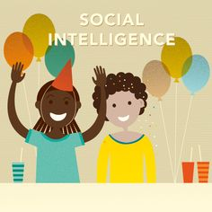 Explore tips for helping kids to exercise Social and Emotional Intelligence in the classroom!