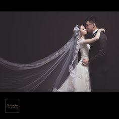 獨家攝影棚 - 5studio - WeddingDay 我的婚禮我做主