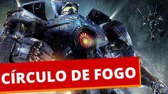 CONFIRMADO CÍRCULO DE FOGO 2 E BLADE RUNNER 2