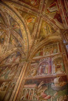 Basilica di Santa Croce, Florence, Italy--ITALIA by Francesco -Welcome and enjoy- frbrun Renaissance Architecture, Renaissance Art, Art And Architecture, Emilia Romagna, Pisa, Firenze Italy, Florence Tuscany, Byzantine Art, Visit Italy