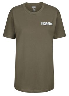 In a neutral military shade, this Khaki T-Shirt is always on duty. Cut from 100% ringspun combed cotton, its superior quality, softness and durability will serve you well.  Designed to be unisex with a regular fit, it stretches with you and offers resilient neck and shoulder taping for mobility without restrictions. Don't let your clothing hold you back! Tee Shirts, Tees, Superior Quality, Shoulder Taping, Stretches, Neutral, Military, Unisex, Diamond