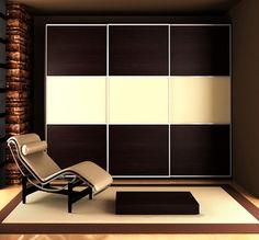 modern closet door Milano-SL13