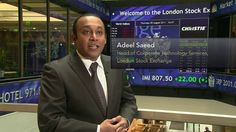 London Stock Exchange on Vimeo