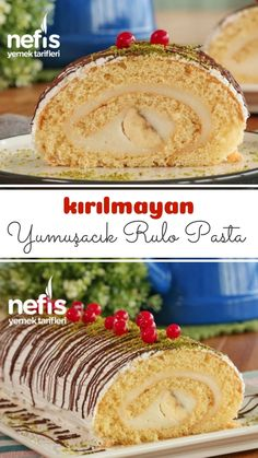 – Nefis Yemek Tarifleri Video presentation Roll How to make Yaşpasta? Best Cake Recipes, Yummy Recipes, Wie Macht Man, Dinosaur Cake, One Pot Pasta, Spinach Stuffed Mushrooms, Amazing Cakes, Asian Recipes, Vanilla Cake