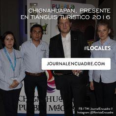 Revista Encuadre » Chignahuapan, presente en Tianguis Turístico 2016