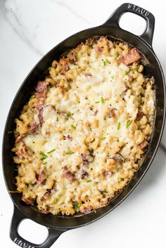irish colcannon mac and cheese * irish mac and cheese - irish mac and cheese recipe - irish mac and cheese corned beef - irish mac and cheese crock pot - irish cheddar mac and Cheddar Mac And Cheese, Crockpot Mac And Cheese, Irish Mac And Cheese Recipe, Tasty Dishes, Food Dishes, Dishes Recipes, Main Dishes, Side Dishes, Pork Carnitas Recipe