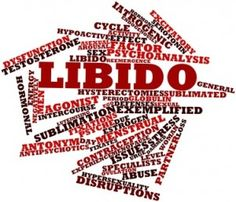 Relationship Between Libido And Hormones