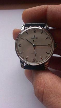 Rolex Precision ref. 4174 cal. 710
