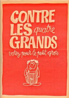 1981. Coluche