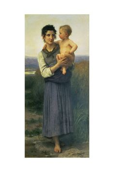 William Adolphe Bouguereau, Posters and Prints at Art.com
