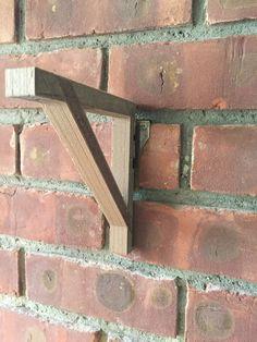 Omg Finally A Way To Hang Decor On Brick Walls You