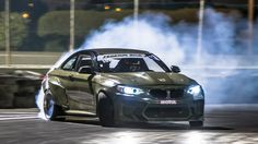 Middle East Drift Championship - Round 1 - Qatar