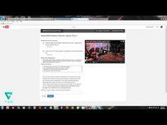 Como Impugnar Sus Vídeos De YouTube Por Contenido De Copyright